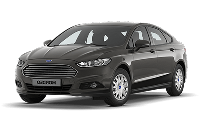 Ford Mondeo ST Automat
